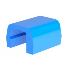 4 контейнера из беззольной пластмассы
