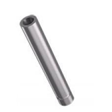 4 стальных цилиндра