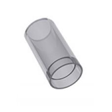 Оболочка из беззольной пластмассы для титанового монокона Ø 3,5мм