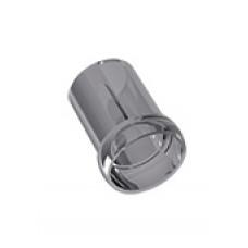 Оболочка из беззольной пластмассы для наклонного монокона Ø 3,5-4,0 мм